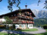 Hainzbauernhof & Ferienhaus Müllauer